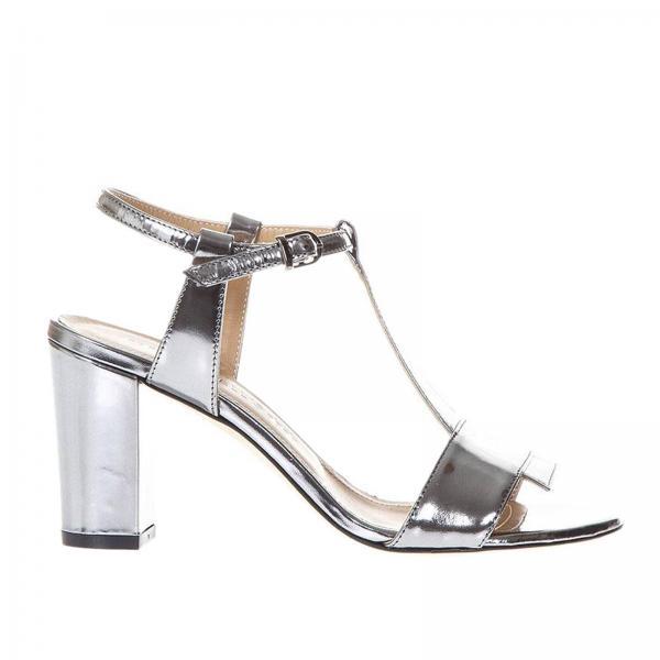 negozio online dab9a f3710 Sandali Con Tacco Scarpe Donna Marc Ellis