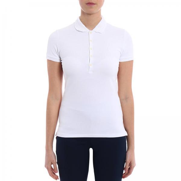 T-shirt Femme Polo Ralph Lauren   T-shirt Femme Polo Ralph Lauren ... 583803cb139b
