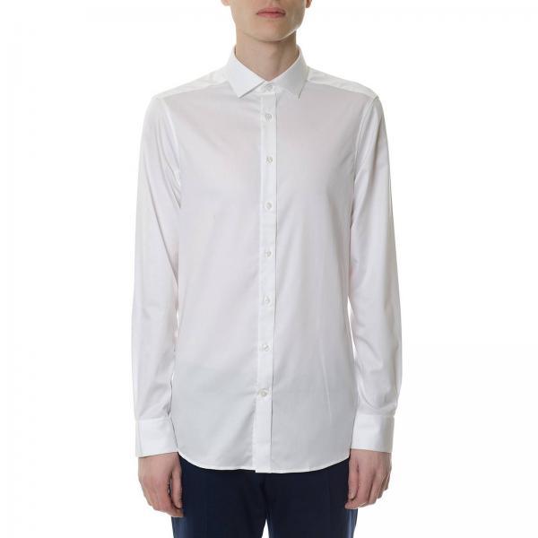Hommes: Vêtements Veste De Cuisinier Isacco ModÈle LumiÈre SupplÉmentaire LumiÈre ÉtÉ Elegant Appearance