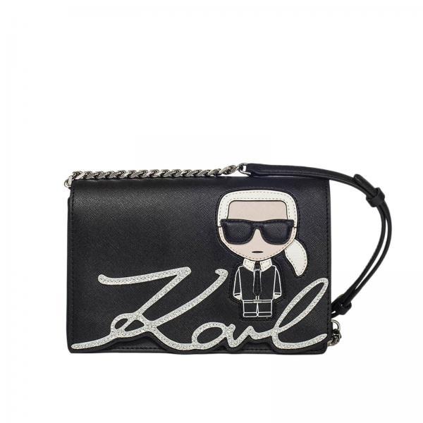 Women S Crossbody Bags Karl Lagerfeld