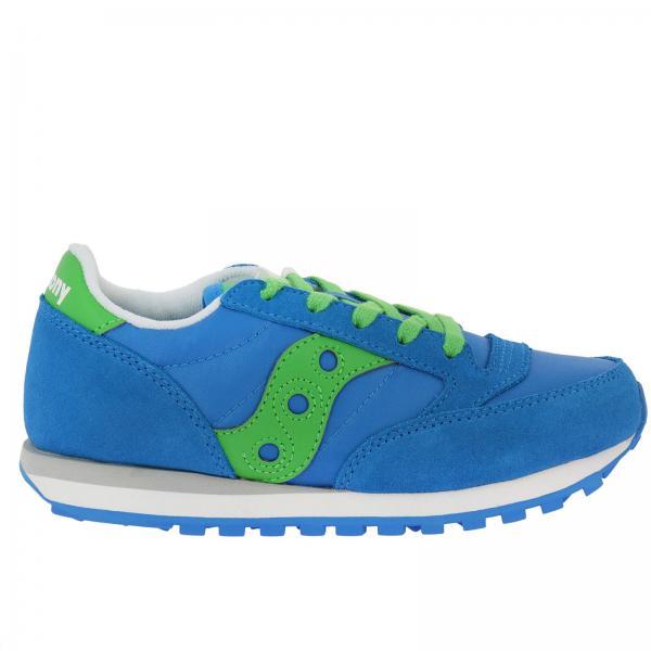 Chaussures Saucony garçon 8gQI1