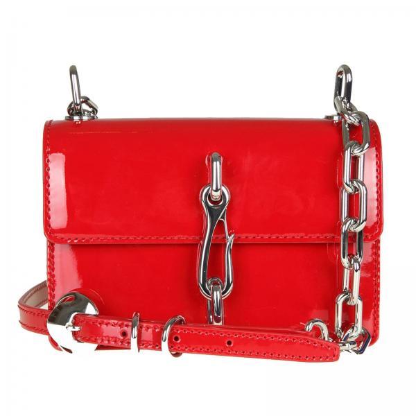 955da4ceeca4 Alexander Wang Women s Red Mini Bag