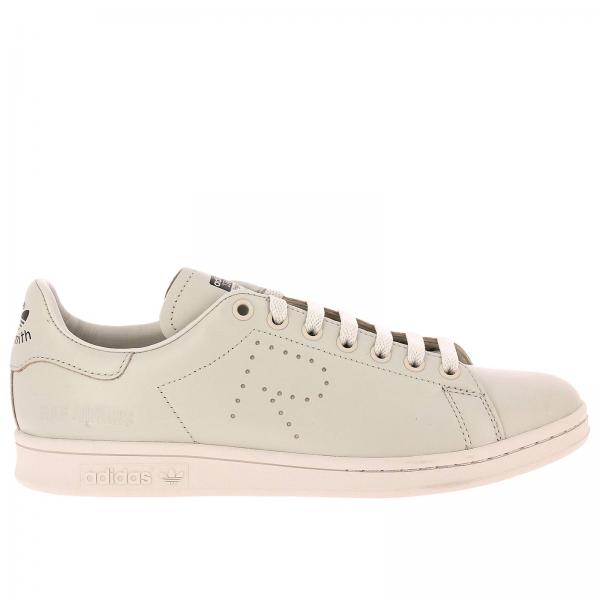 Sneakers Uomo Adidas By Raf Simons Grigio | Sneakers Rs Stan Smith By Raf Simons Sport Style | Sneakers Adidas B42012 - Giglio IT
