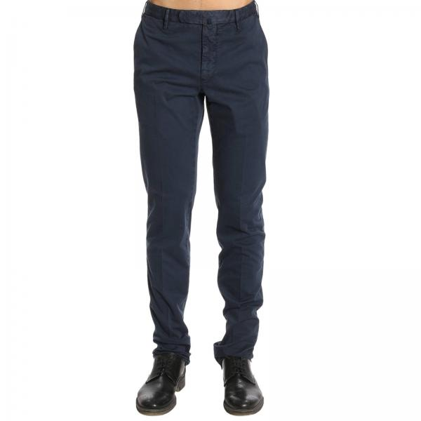 Trousers Incotex 1AGW30 90272
