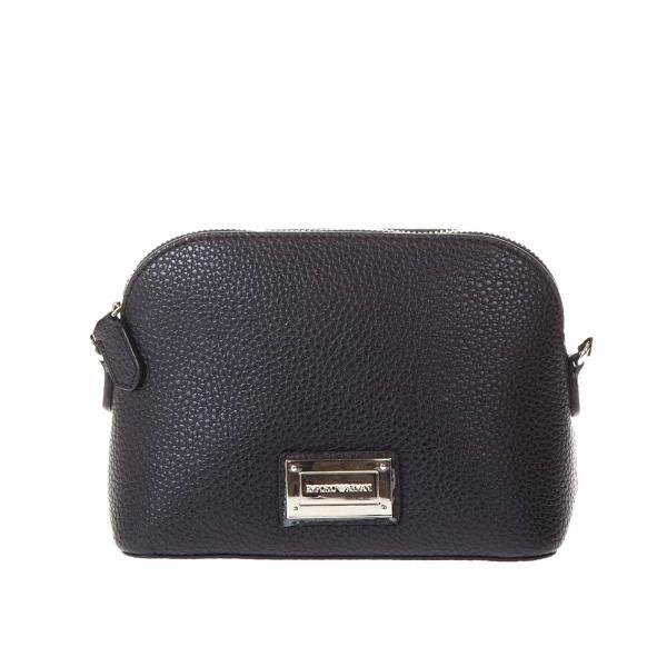 ecc6bba99314 Handbag Women Emporio Armani Black