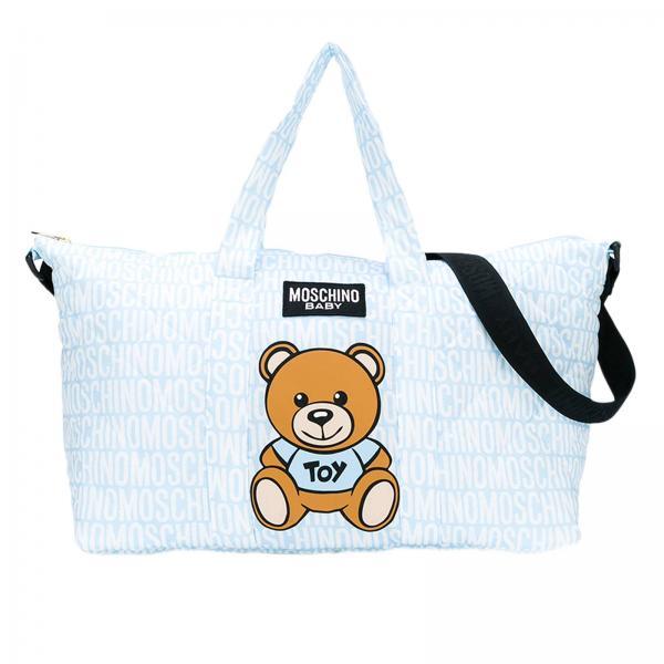 Little Baby Kids Moschino Boy's Bag q0665w7