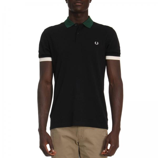 T-shirt Fred Perry M3553