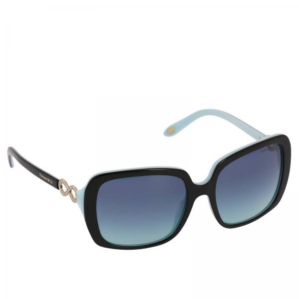 aaabee2c383 Tiffany Women s Blue Glasses
