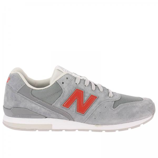 Sneakers New Balance MR996RE
