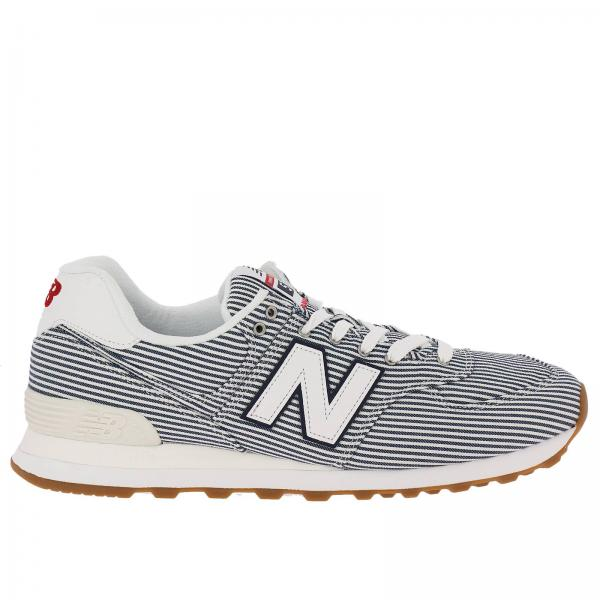 Zapatillas New Balance ML574YLH