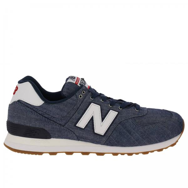 Zapatillas New Balance ML574YLE