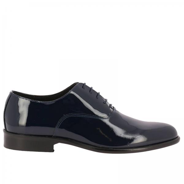 Brogue shoes Manuel Ritz Q500-183344