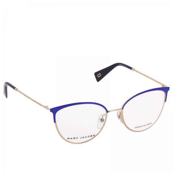 6b9a040de5 Marc Jacobs Women s Blue Glasses