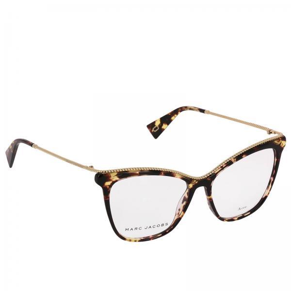 111a65c6034 Marc Jacobs Women s Brown Glasses