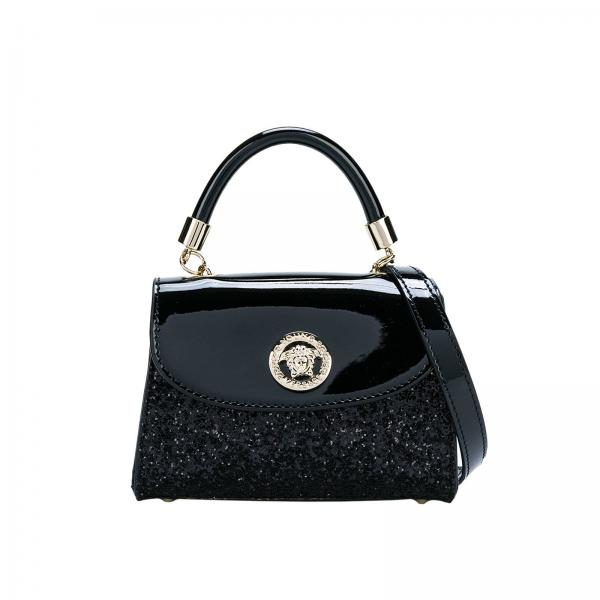 Bag Little Boy Versace Young Black. Bag VERSACE YOUNG White - 1  42fd380416477