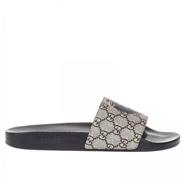 872df98bf06c Gucci Men s Beige Sandals