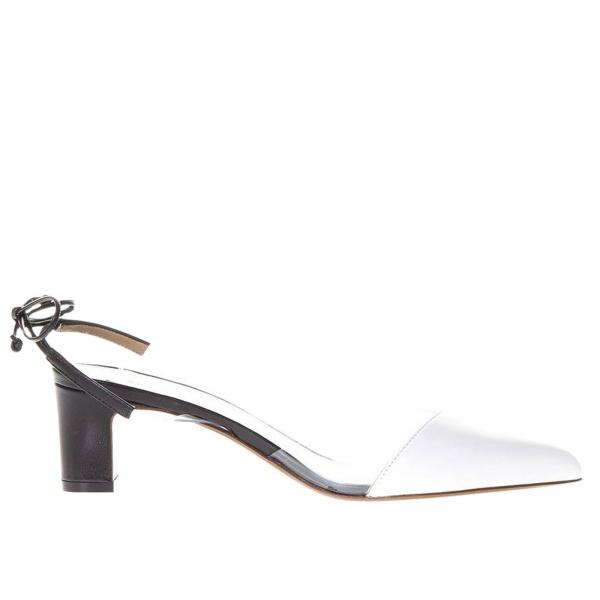 Pumps Francesco Russo R1P355