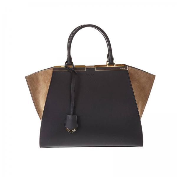 e3419ed264 Fendi Women s Black Handbag