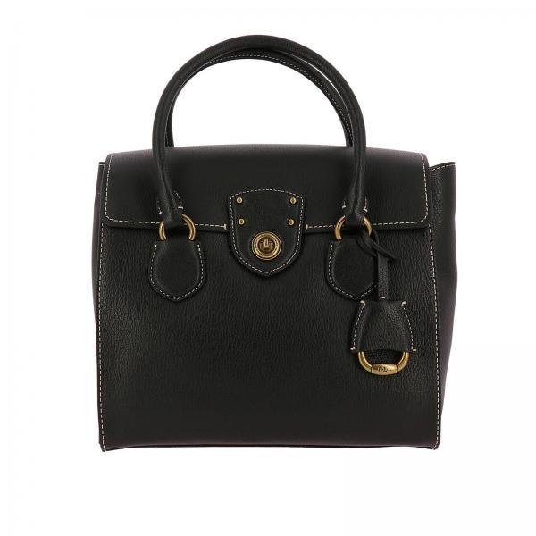Handbag Women Lauren Ralph Lauren Black 441567a79b