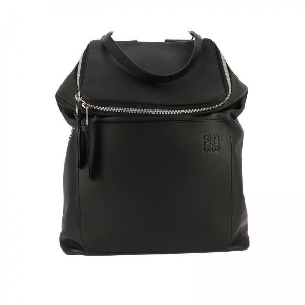 Bags Men Loewe Black