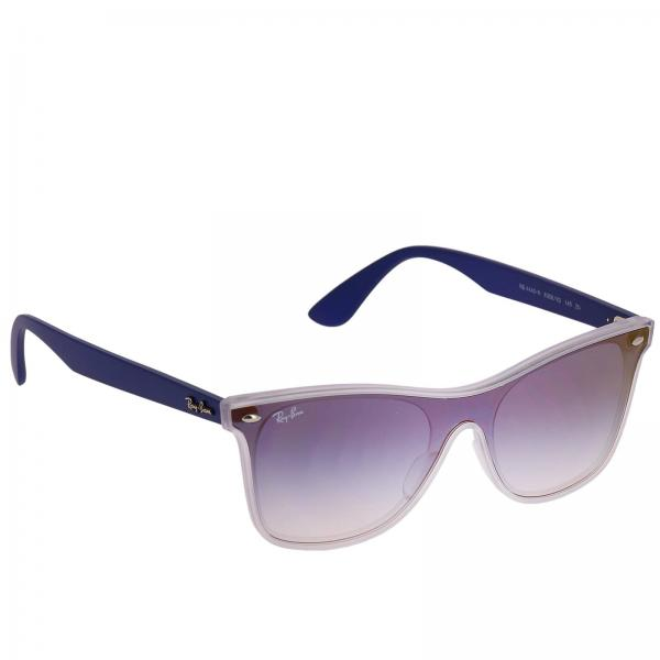 157e506a7ef9 Ray-ban Men s Gnawed Blue Glasses