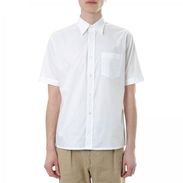 Camicia Camicia A2eh Uomo Uomo FendiFs0725 N8vm0nw