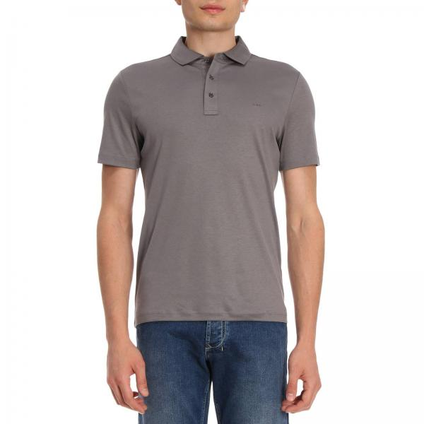 17bb7d6f2 T-shirt Men Michael Kors Grey | T-shirt Men Michael Kors | T-shirt Michael  Kors Cs85fgvc93 - Giglio UK