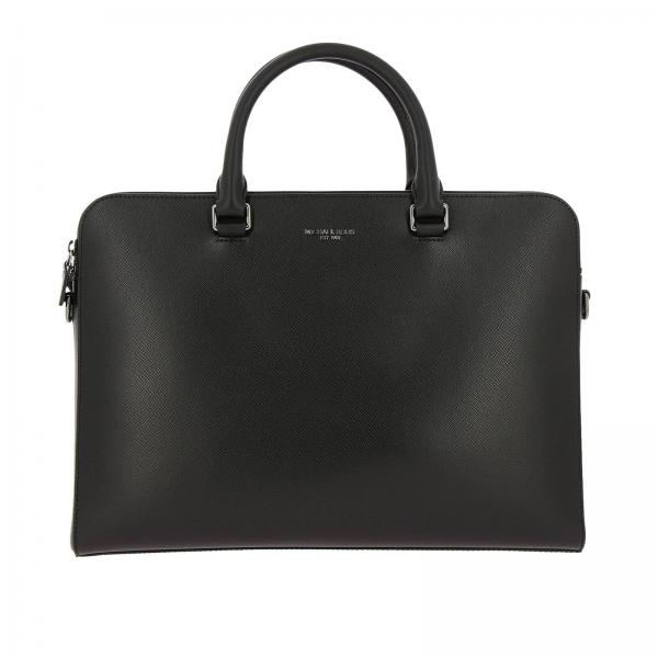 Bags Men Michael Kors Black