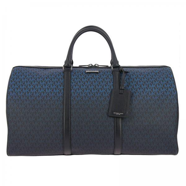 Bags Men Michael Kors Blue