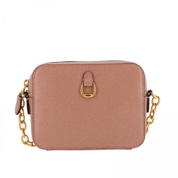 Lauren Ralph Lauren Women s Pink Handbag  54c917b201