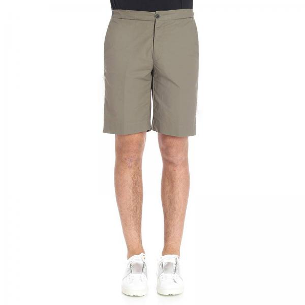 Bermuda shorts men Incotex