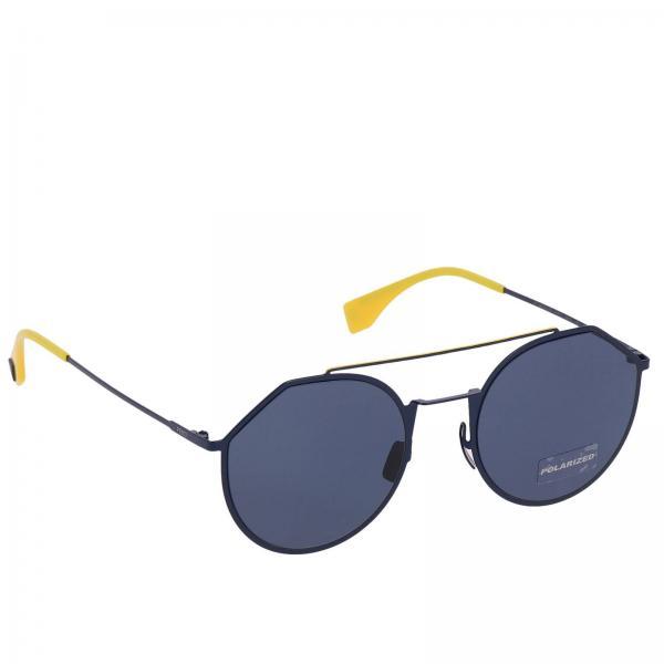 ca288b9494 Glasses Men Fendi Blue