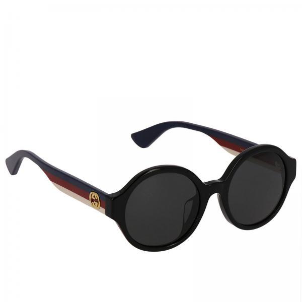 fcaf231a6582 Gucci Women s Black Glasses
