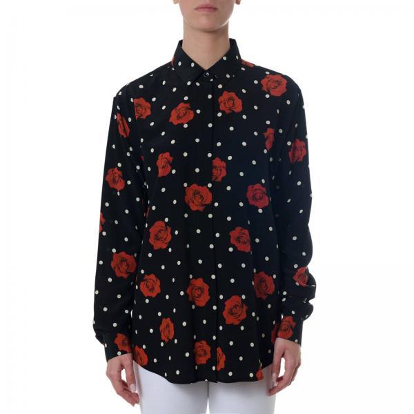 ea4c36ad shirt women saint laurent