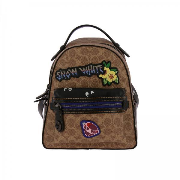 Coach Women s Multicolor Backpack  ddbb75b09622f
