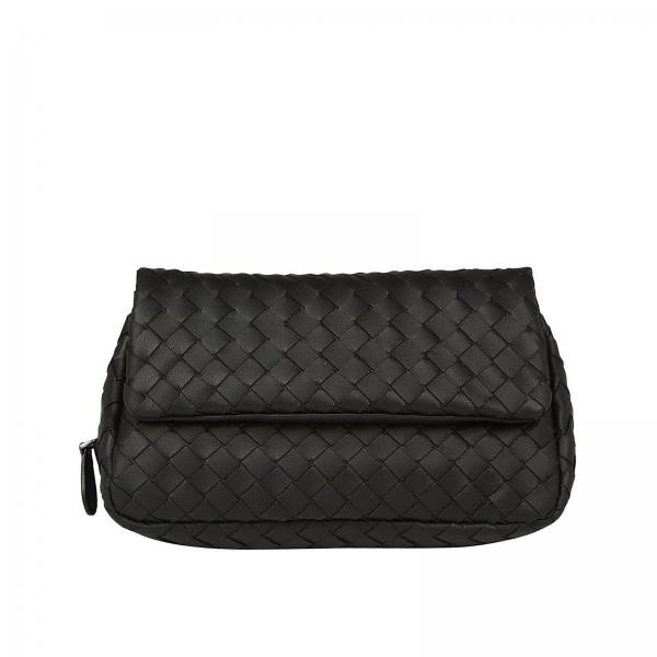 Bottega Veneta Women s Black Crossbody Bags  c7586bdbd87de