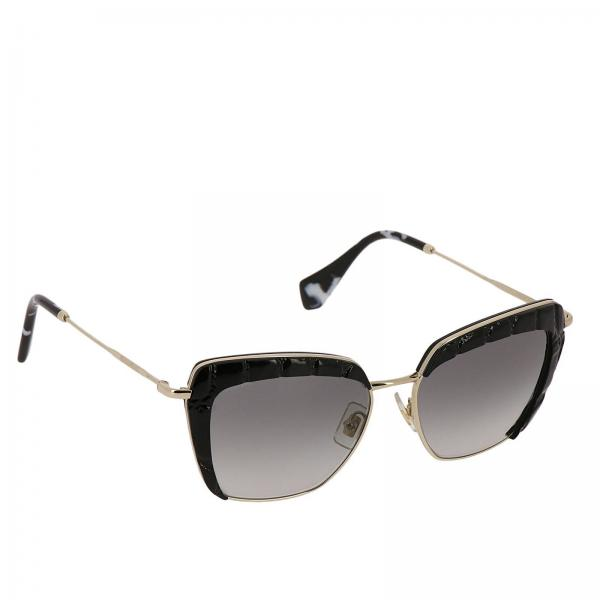 d619e5ae91 Glasses Women Miu Miu Grey