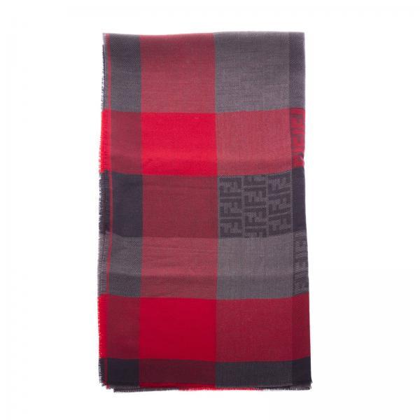 502d8fc8834 ... closeout fendi mens scarf scarf men fendi fendi scarf fxs323 x1c giglio  en 3c50b 5ea04