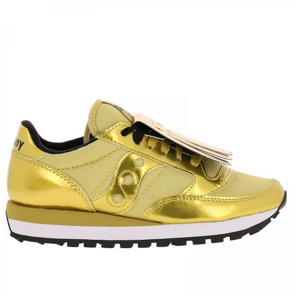 8d302292a3b4 Sneakers Women Saucony Gold