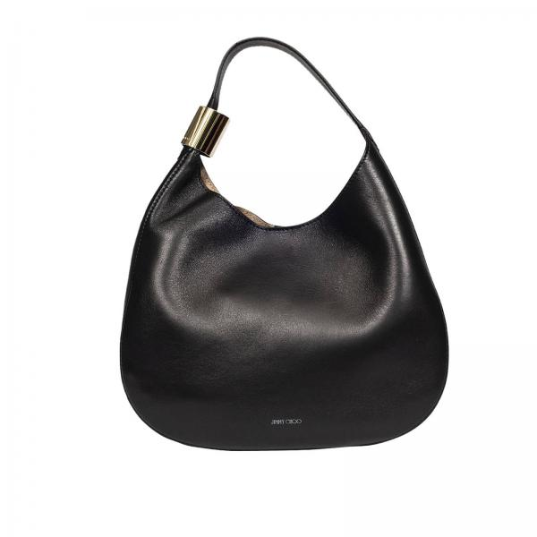 Shoulder In Hobo Women's BagStevie Choo Jimmy qpMVzSU