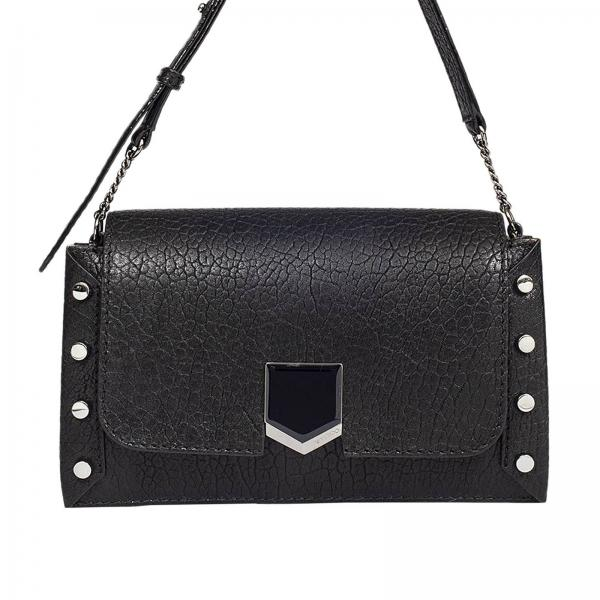 99f35dece2 Jimmy Choo Women s Black Crossbody Bags