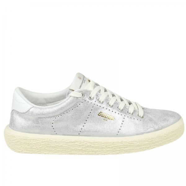 Silver Goose Sneakers Women Golden Women's R68qE0wp