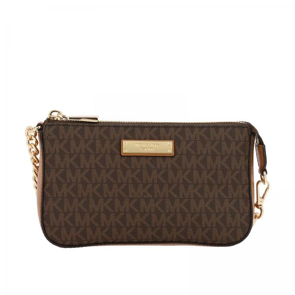 Mini bag Women Michael Michael Kors Brown  4919858d0d