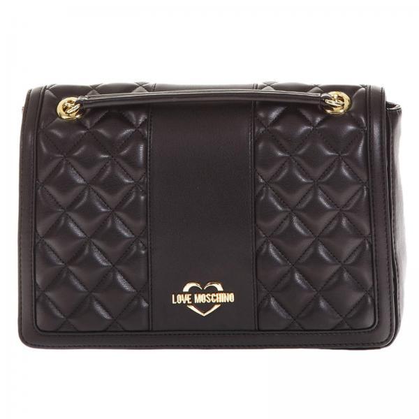 Moschino Love Women S Handbag Jc4000p P16la Giglio En