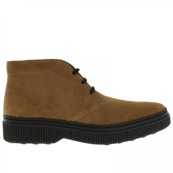 Zapatos hombre Tod's