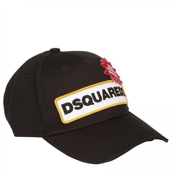 Cappello Uomo Dsquared2  33e4f7680120