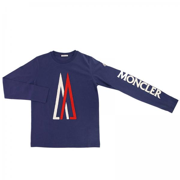 897de4fb2bd6 Moncler Little Boy s T-shirt