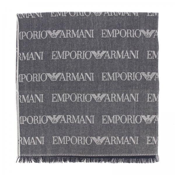 Sciarpa Uomo Emporio Armani  c8beb18517c4