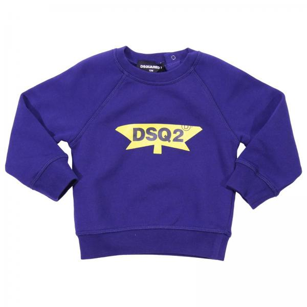 Pullover Dsquared2 Junior DQ02XL D00G4