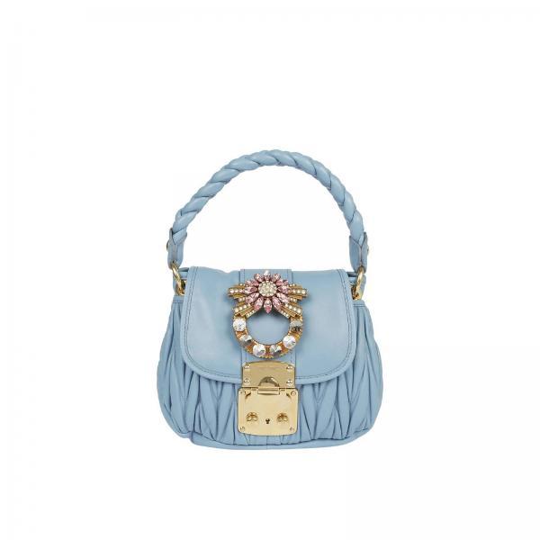 Miu Miu Women s Crossbody Bags  fb4dfdeb03340